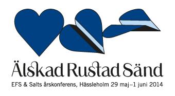Logotyp för årskonferensen