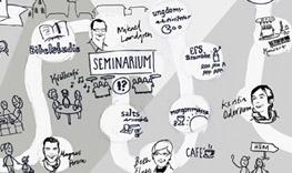 Programmet på EFS årskonferens
